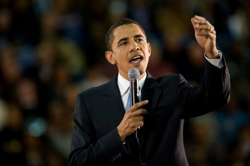 Heres How President Obama Gave Stellar Inspirational Speeches