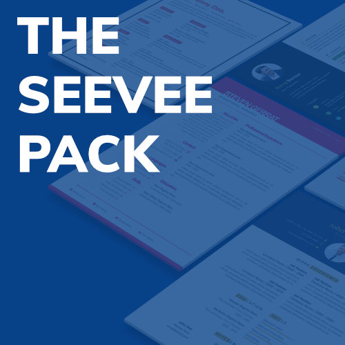 SeeVee Pack - PowerPoint - Feature Image