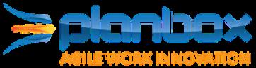 Planbox - Logo
